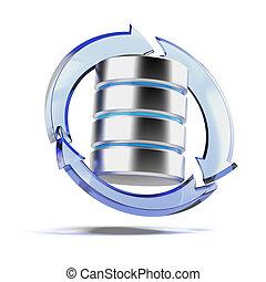 concepto, reserva, base de datos