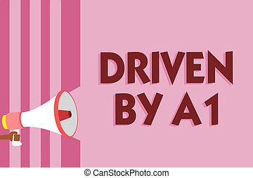 concepto, texto, movimiento, sociedad, mensaje, calidad, afuera, tapa rosada, escritura, megáfono, oratoria, altavoz, loud., controlado, empresa / negocio, conductor, rayas, pp de drive, importante, a1., palabra, o