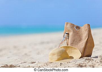 concepto, vacaciones