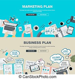 concepts, commercialisation, business