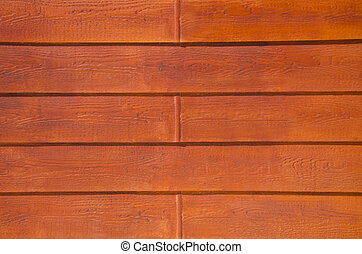 Conceptual background wood / fibre cement texture - Closeup ...