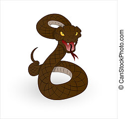 Horrible Vector Snake
