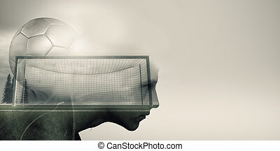 Conceptual of image