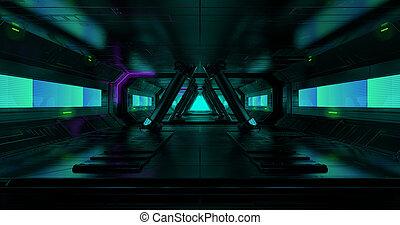 Conceptual sci-fi 4