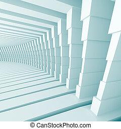 conceptueel, architectuur