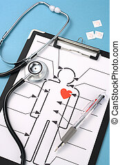concept.(vertical), healthcare