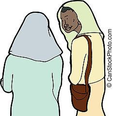 Concerned Muslim Friend