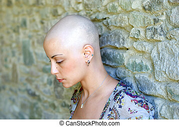 Concerns for Future - Cancer patient is concerning about her...