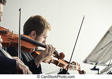 concert, classique,  music: