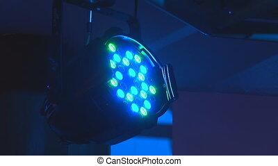 concert lights 8