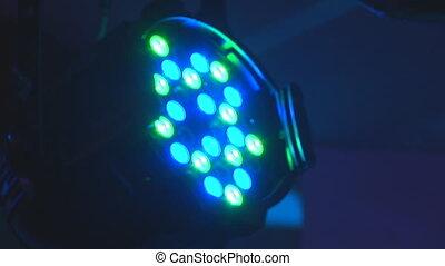 concert lights 9