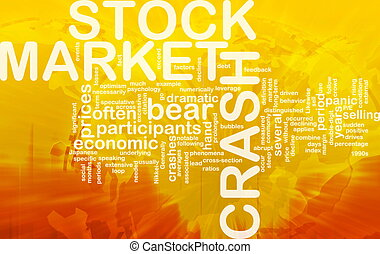 concetto, abbattersi, mercato, fondo, casato