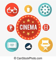 concetto, cinema
