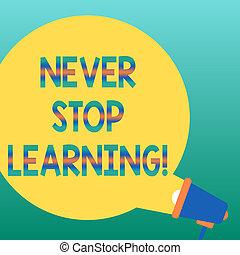 concetto, colorare, testo, consigliare, vuoto, ogni giorno, fuori, informazioni, scrittura, discorso, nuovo, megafono, bolla, qualcuno, ottenere, mai, fermata, significato, venuta, announcement., learning., scrittura, rotondo