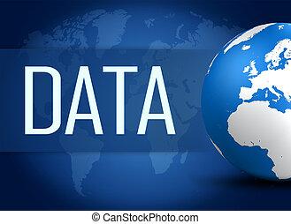 concetto, dati