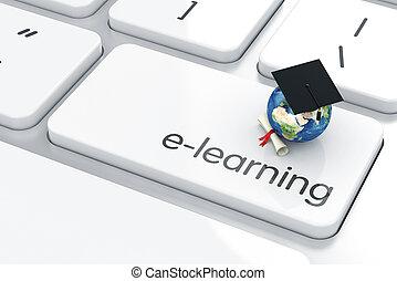 concetto, educazione