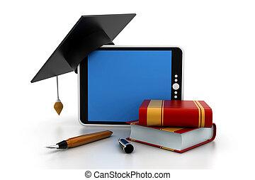 concetto, graduazione
