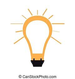 concetto, idea, affari, icona