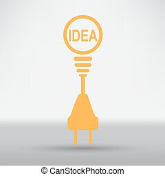 concetto, idea