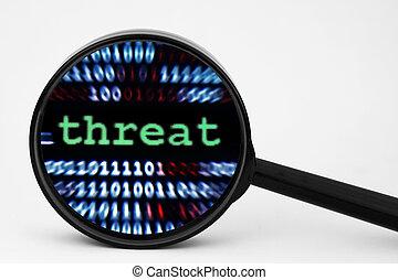concetto, minaccia
