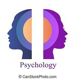 concetto, psicologia, relazione