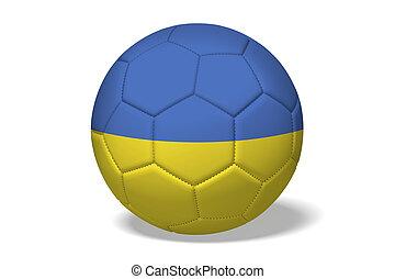concetto, soccerball