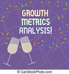 concetto, storico, testo, ditta, sparso, significato, metrics, vetro, photo., crescita, analysis., valutazione, vino, coriandoli, s, tostare, scrittura, pieno, celebrazione