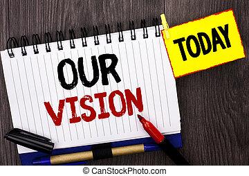 concetto, testo, missione, pennarello, nostro, prossimo,...