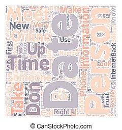 concetto, testo, sicuro, wordcloud, pratiche, fondo, linea