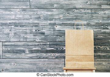 concetto, vendita dettaglio