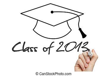 concettuale, 2013, classe, dichiarazione