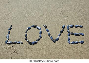 concha, writing-love