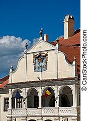 Concil House, Brasov