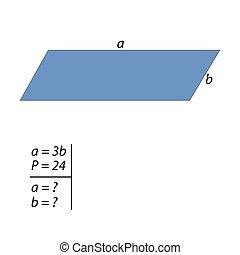 conclusion, défi, côtés, parallélogrammes