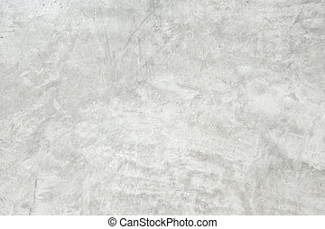 Concrete and cement wall texture and background