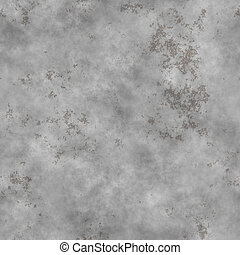 Concrete cement stone texture - Weathered, worn concrete...