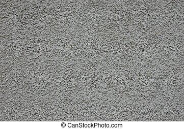 Natural concrete texture of specific plaster medium grade)