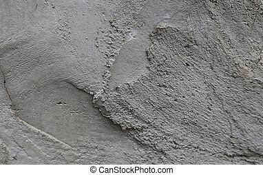Concrete texture smear - Concrete smear texture