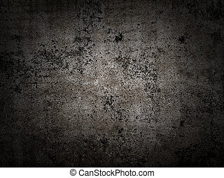 concrete wall in a grunge style in the background