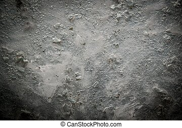 concreto, pietra, fondo, struttura