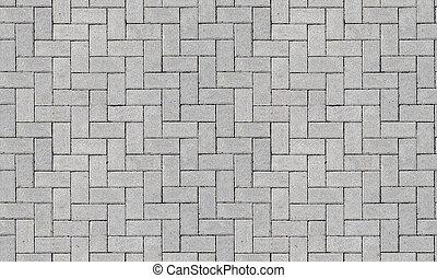 concreto, tileable, pavers