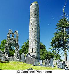 condado, donaghmore, meath, irlanda