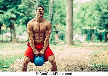 condicão física