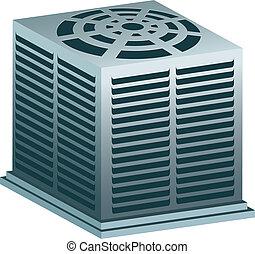 condicionador ar