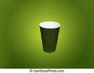 conditionnement, vert