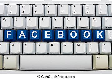 condivisione, facebook