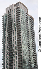 Condo - Single condo building