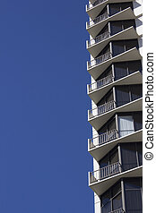 condomínio, edifício apartamento