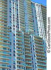 condominium - Condominium life style Florida, USA.