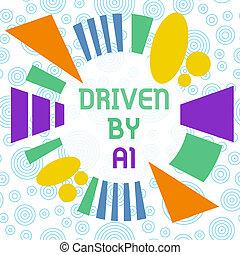 conductor, asimétrico, actuación, sociedad, escritura, showcasing, o, cima, patrón, conceptual, mano, pp de drive, formato, design., objeto, multicolor, movimiento, contorno, calidad, foto, controlado, a1., empresa / negocio